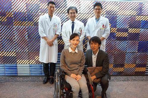 自治医科大学医学部、外部講師として招かれました!