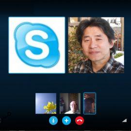 第3回 PADM患者Skype交流会のご報告