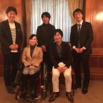月刊誌「第三文明」新春座談会〜我々が創造するこれからの日本〜に参加