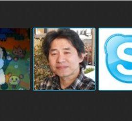 5月のPADM患者Skype交流会のご報告