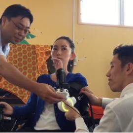 「神経難病に対するロボット神経工学治療の社会実装ニーズの把握 秋田班」班会議 開催のお知らせ