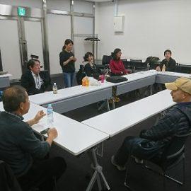 関東地区交流会のご報告
