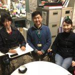 NCNP西野先生を訪問