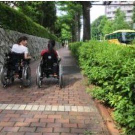 NHK EテレのハートネットTVで放送されます。