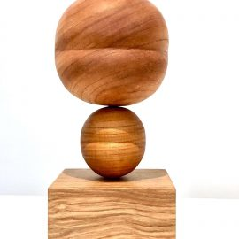 「MONAKO ART FAIR 2021」に彫刻を出品します